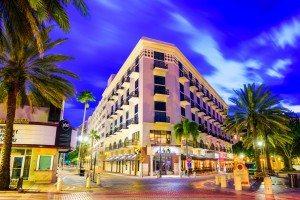 west palm beach clematis street