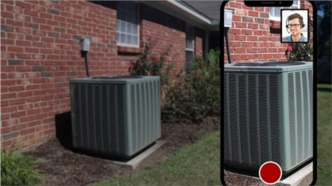 Fast, Free, Easy Video Quote for Your HVAC Needs!
