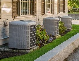 Air Conditioning - Installation Photo 3