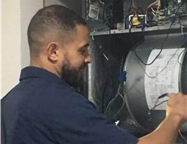 Air Conditioning - Repair Photo 1
