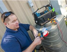 Air Conditioning - Repair Photo 3