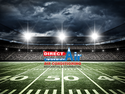 Kick Off the NFL Season with a FREE Service Call