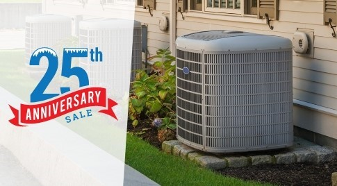 Direct AC Offers Bottom Line Installation with $500 Instant Rebate and Extended Labor Warranty