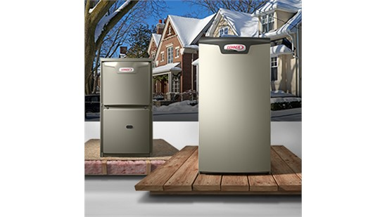 Get up to $1,500 in Lennox Rebates!