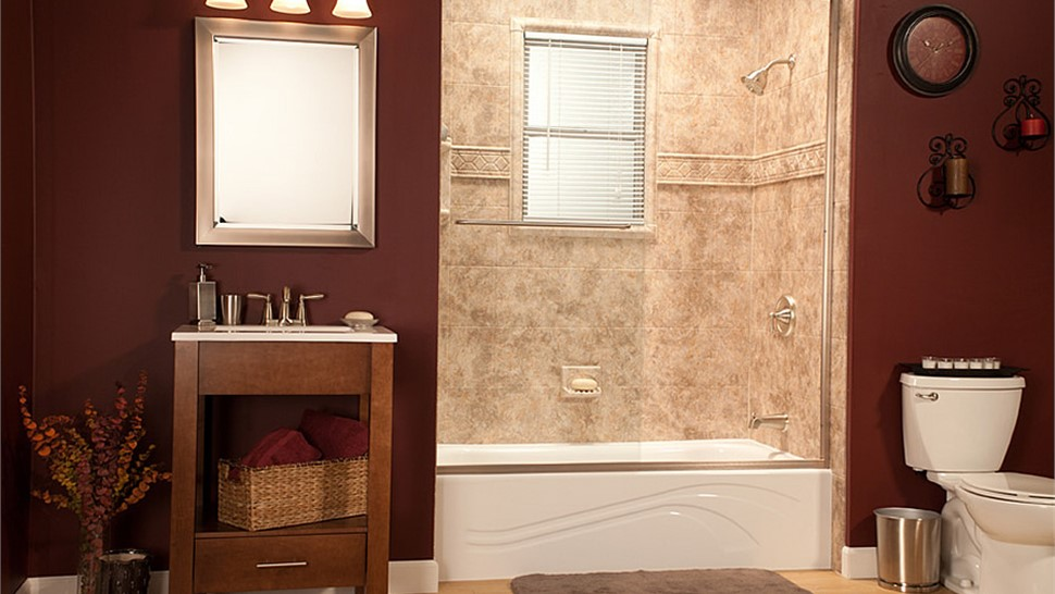 Bathtub Surround Photo 1