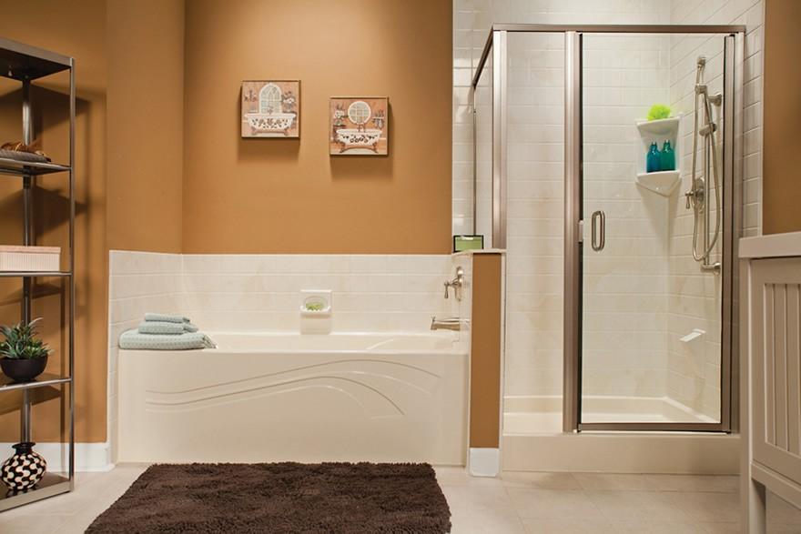 Bathroom Remodeling Indianapolis Bloomington Lafayette Muncie