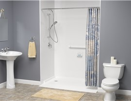 Walk-in Showers Photo 3