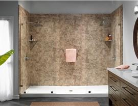 Walk-in Showers Photo 2