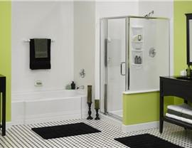 Shower Surrounds Photo 2