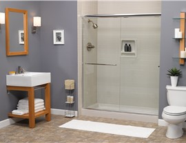 Shower Liners Photo 4