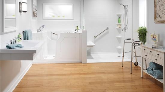bathroom sweepstakes