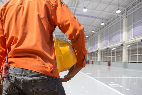 5 Questions Your Epoxy Contractor Should Ask Before Installing Commercial Epoxy Flooring