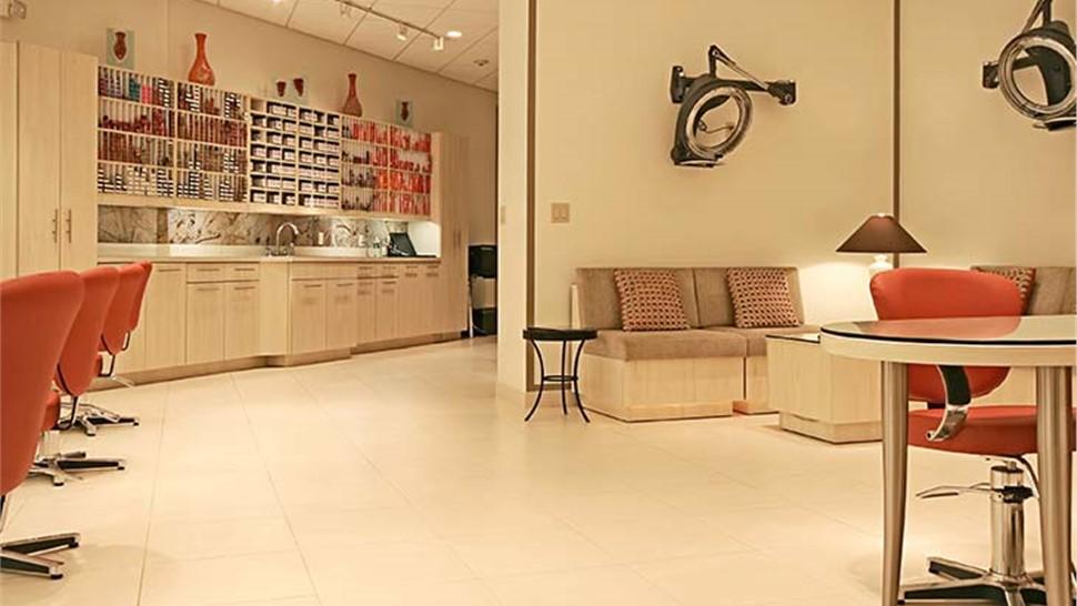 Kansas City Mo Salon Floor Coatings Kansas City Ks Salon Floor