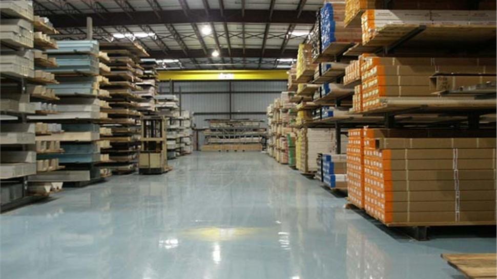 Warehouse Floor Coatings Photo 1