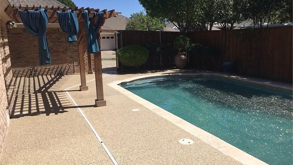 Residential Floor Coatings - Pool Decks Photo 1