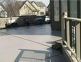 Residential Floor Coatings - Pool Decks Photo 3