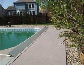 Residential Floor Coatings - Pool Decks Photo 2