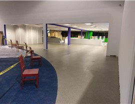 Commercial Floor Coatings Photo 3