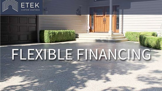 Flexible Financing Solutions