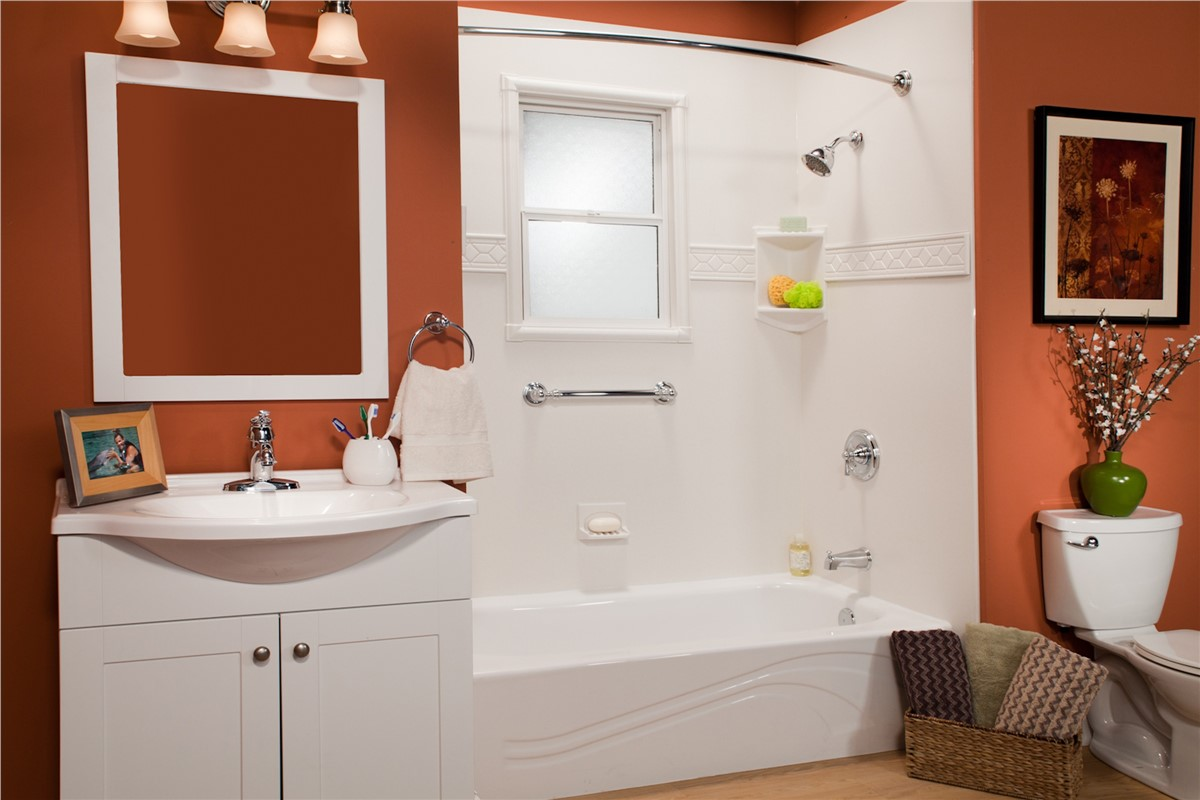 Tub and Shower Combo | Shower with Bathtub | Toledo | Expert Bath
