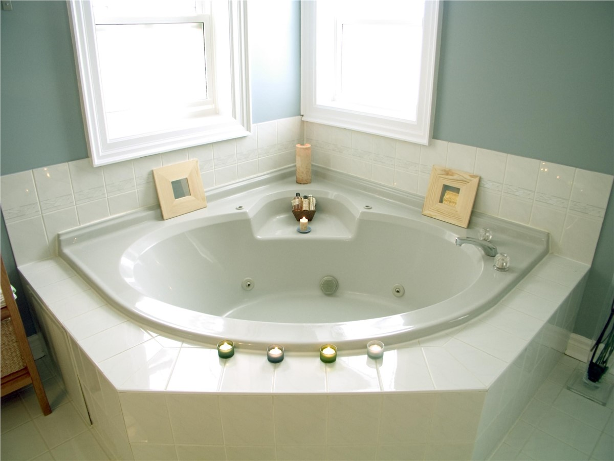 New Spa Tub| Whirlpool Bathtub| Jetter Tub | Toledo | Expert Bath