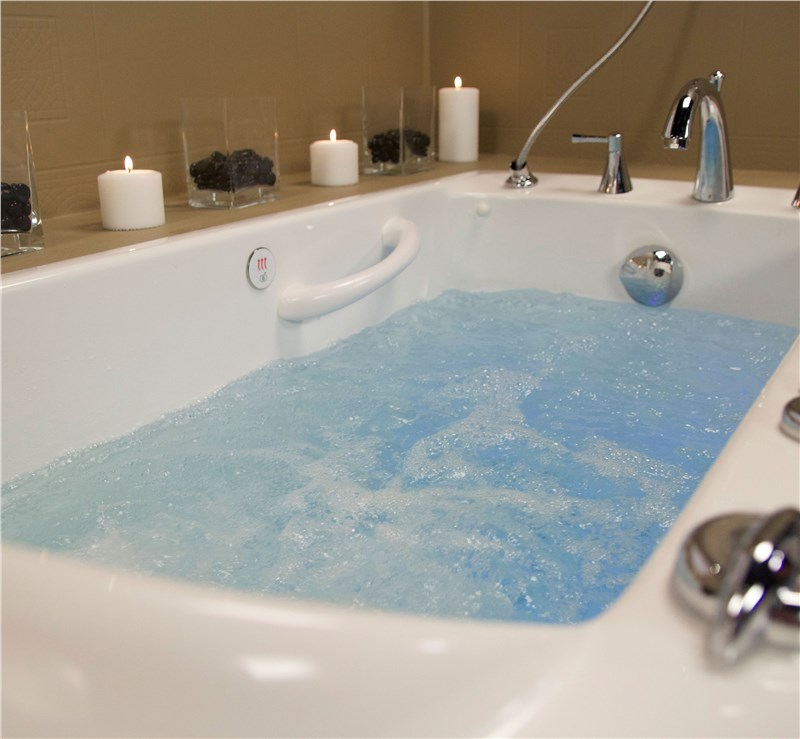 EZ Baths: Walk-in Bathtubs for Greater Independence