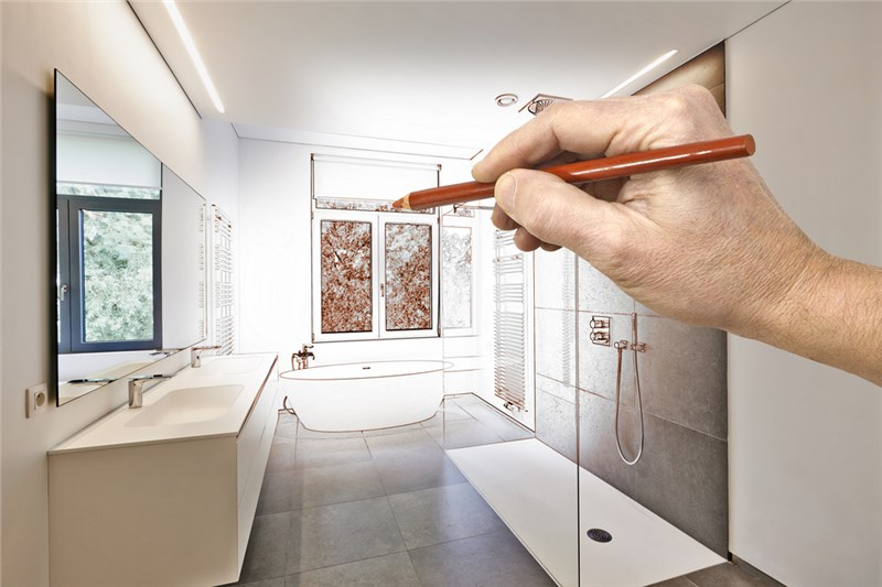 Helpful Tips for Completing a Bathroom Remodel for Resale