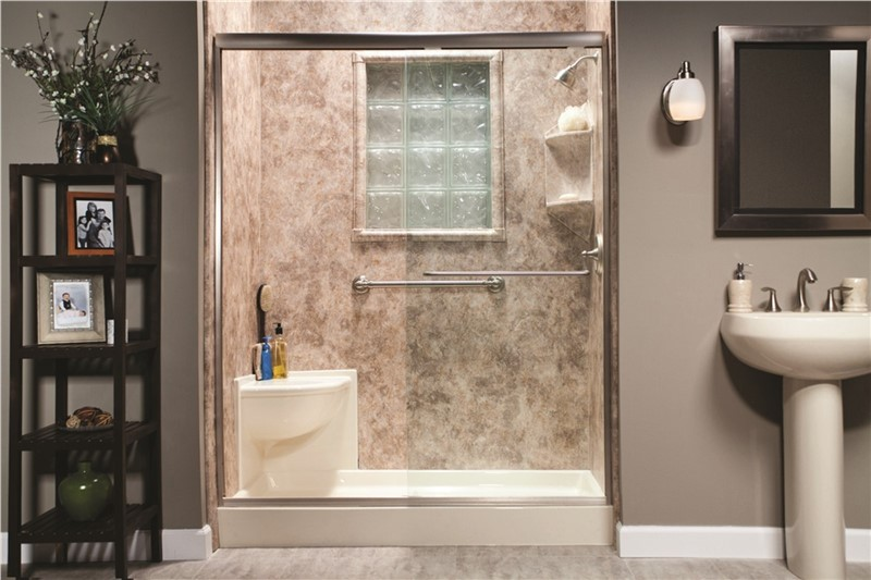 Innovative Ideas for Designing a Traditional Style Bathing Area