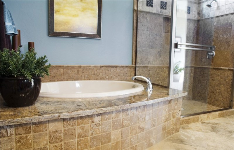 Practical Luxuries: Why You Need Walk-in Bathtubs