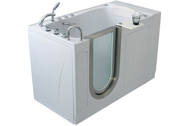 New EZ Baths Walk-In Tubs Have Arrived
