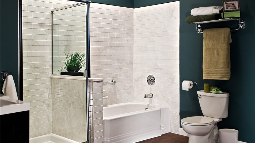 Bathroom Remodeling | EZ Baths | Baton Rouge Bath Remodeler