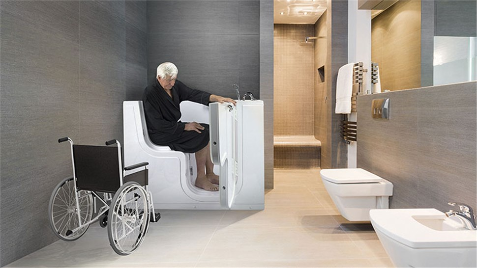 Walk-In Tubs: Styles Photo 1