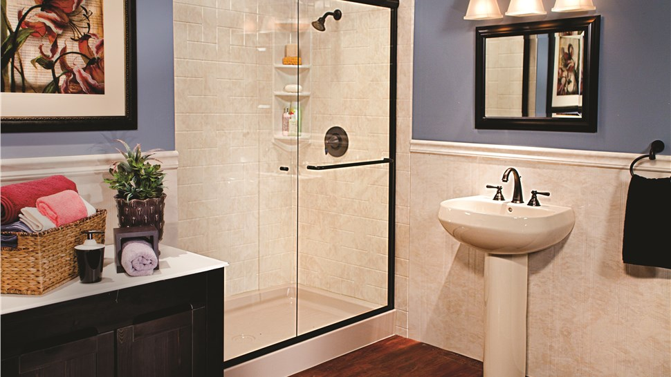 Replacement Showers| EZ Baths | Baton Rouge Bath Remodeler