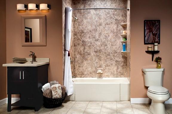 Baton Rouge Bath Wall Amp Surrounds Bathtub Surrounds