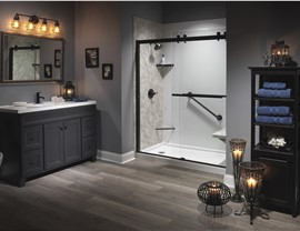 New Showers Photo 2