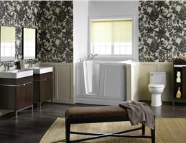 Bathroom Remodeling Baton Rouge Bath Remodeler EZ Baths - Bathroom remodel baton rouge