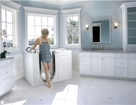 Walk-In Tubs: Benefits Photo 4