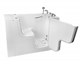 Walk-In Tubs: Styles Photo 2
