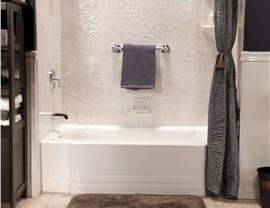 Bathroom Conversions| EZ Baths | Baton Rouge Bath Remodeler