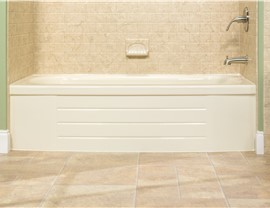 New Bathtubs | EZ Baths | Baton Rouge Bath Remodeler