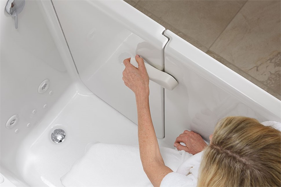 $1000 Off Walk-In Tub