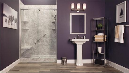 Louisiana bath remodel baton rouge walk in tubs - Bath wraps bathroom remodeling reviews ...