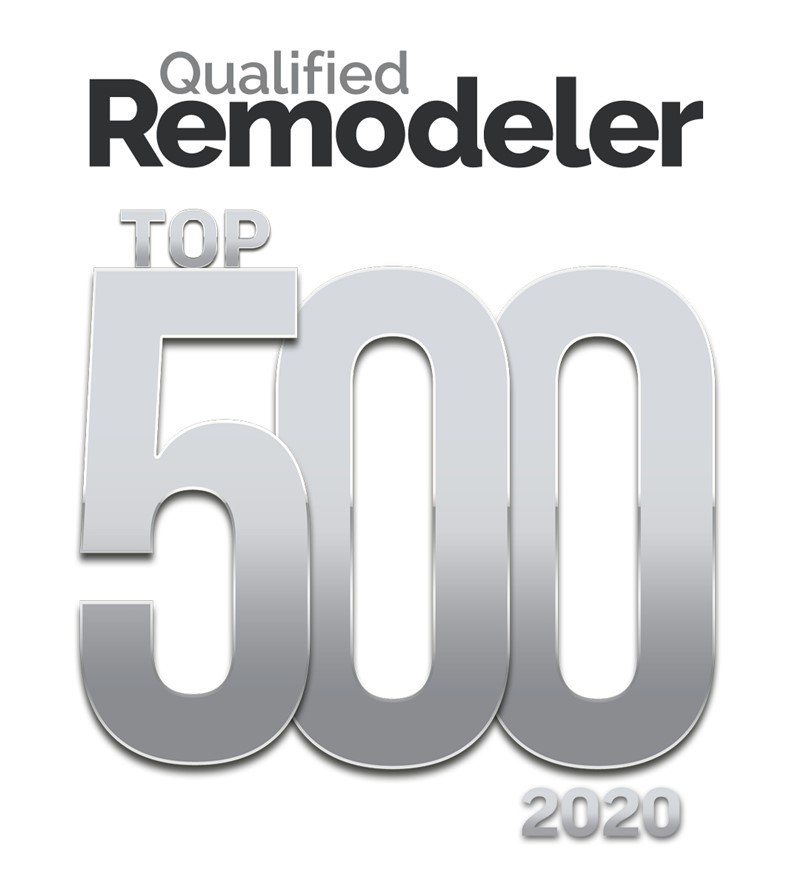 FHIA Remodeling's Growth Through the Years – Now #6 of Top 500 Remodelers Nationwide