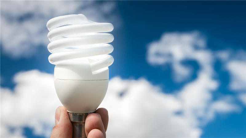 5 Small Changes To Improve Your Energy Efficiency