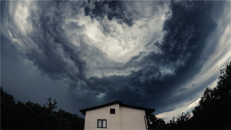 #StormReady: How to Protect Your Home & Put Aside Worries