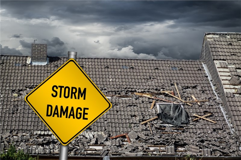 Be Storm Ready with a New Roof (Help Protect What Matters)