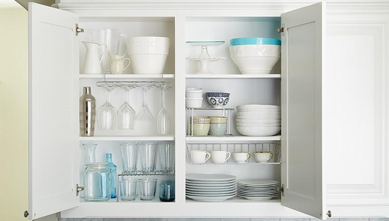 Organizing Your Kitchen Like a Pro