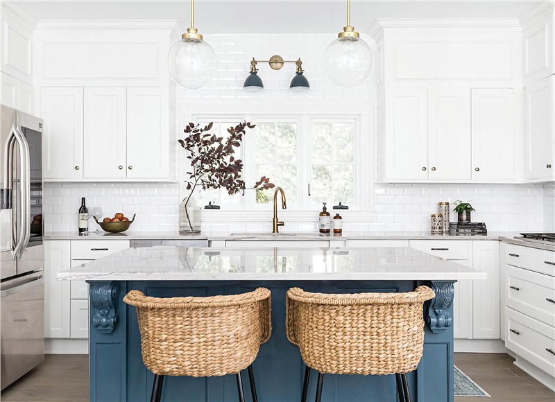 Kitchen Trends to Look Out For Past 2021