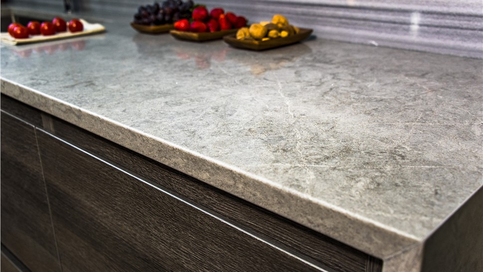 Kitchen Countertops Photo 1