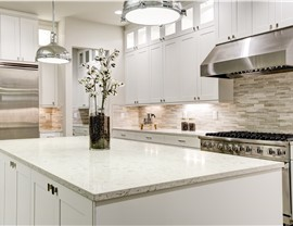 Kitchen Countertops Photo 4